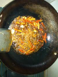 家常麻辣鱼的做法步骤3