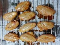 极美滋新奥尔良烤翅中的做法步骤8