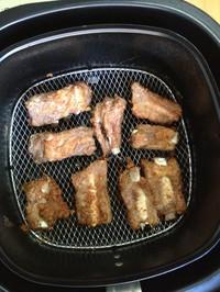 空气炸锅---香酥仔排的做法步骤5