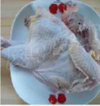 重庆辣子鸡的做法步骤1