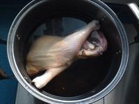 四川风味凉拌鸡的做法步骤1
