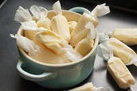 北海道牛奶糖的做法步骤3