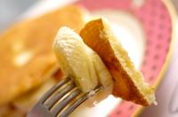 香蕉松饼的做法步骤3