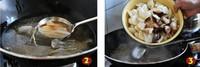 鸡汤山药炖粉皮的做法步骤2