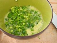 辣椒炒蛋的做法步骤3