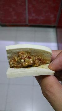砂锅千叶豆腐合的做法