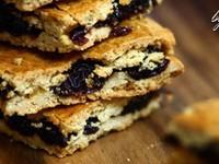 葡萄干夹心饼干的做法步骤9