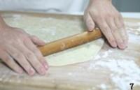葱油香酥饼干的做法步骤7
