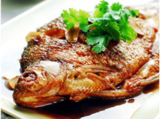 网为您提供红烧鱼最正宗的做法