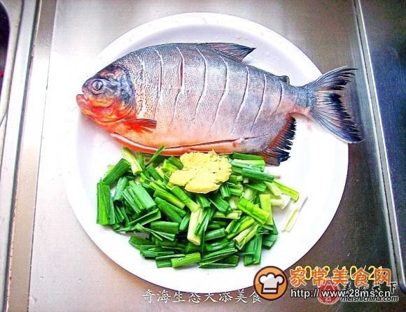 红烧做法红年糕的地瓜_做红烧鲳鱼红鲳鱼大蒜跟大蒜能一起吃吗图片