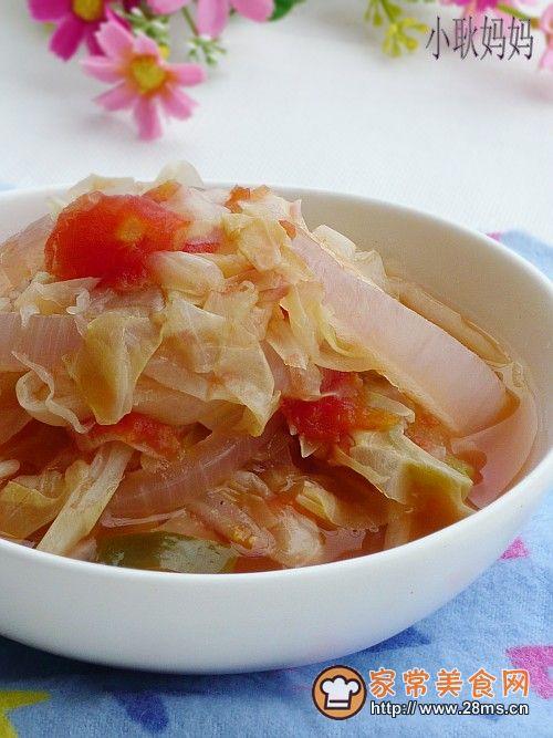 七日减肥瘦身汤的做法