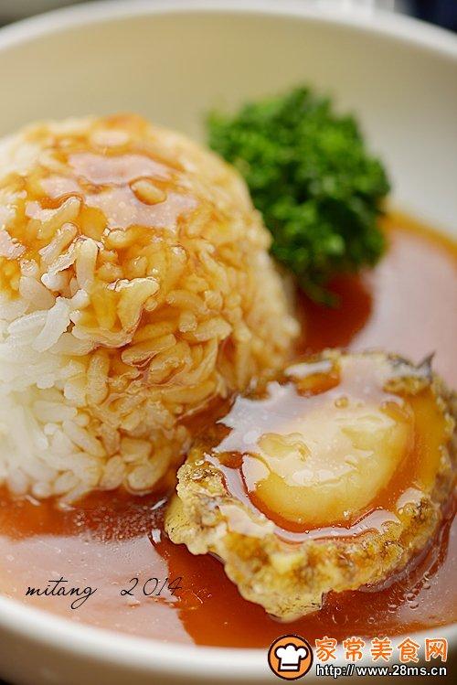 捞饭鲍鱼的粉丝韩国辣做法汤图片
