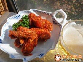 正宗韩式炸鸡