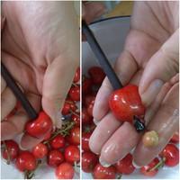 樱桃小丸子的做法步骤2