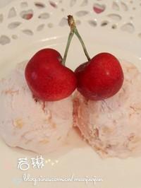 樱桃冰淇淋的做法步骤4