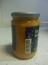 面包机版芒果酱的做法步骤3