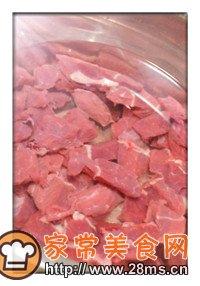 牛肉牛肉汤的蘑菇_做做法蘑菇汤_做六个火宝宝月去内食谱图片