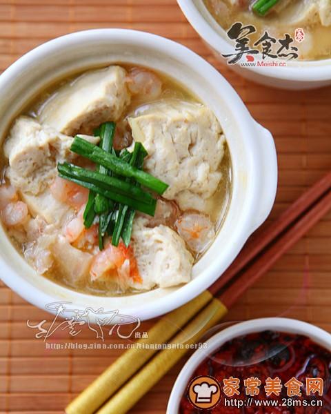 砂锅老豆腐烹饪技巧:-砂锅老豆腐的做法