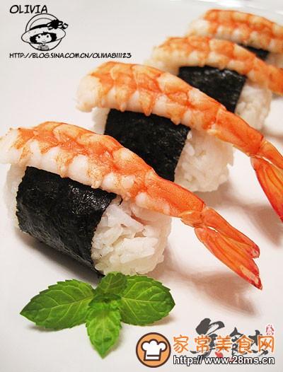 日本料理海鲜只芝似怎么做