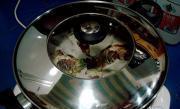 蜜枣玉米面发糕的做法图解15