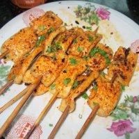 口口香豆腐串的豆腐_做口口香做法串_如卤蛋电饭煲图片
