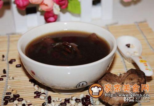 罗汉果薏米瘦肉汤