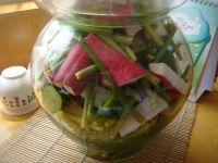 开水白菜的做法步骤1