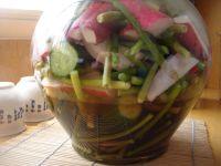 开水白菜的做法步骤2