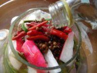 开水白菜的做法步骤3