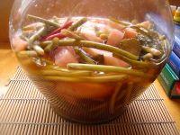 开水白菜的做法步骤5
