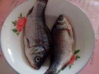 奶白鲫鱼汤的做法步骤1