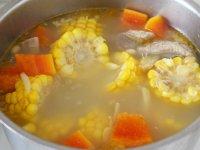 木瓜汤的做法步骤8