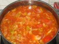 罗宋汤的做法步骤8