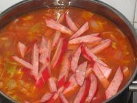罗宋汤的做法步骤9