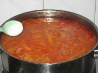 罗宋汤的做法步骤11