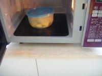 芝士�h土豆泥的做法步骤2