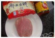 香辣牛肉干的做法步骤1