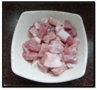 土豆炖肉的做法步骤2