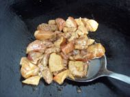 土豆炖肉的做法步骤3