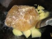 蘑菇炖土豆的做法步骤6