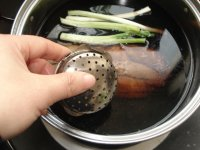 五香酱牛肉的做法步骤7