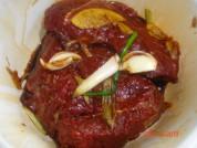 酱牛肉的做法步骤6