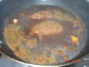 酱牛肉的做法步骤8