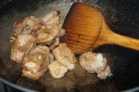 土豆烧排骨的做法步骤3