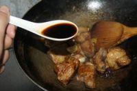 土豆烧排骨的做法步骤5