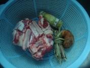 [首发]羊肉汤的做法步骤1