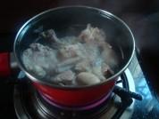 [首发]羊肉汤的做法步骤2