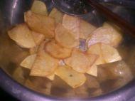 干锅土豆片的做法步骤4