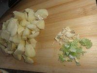 家乡土豆泥的做法步骤2