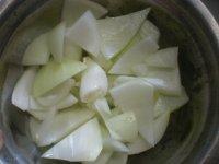 干锅土豆片的做法步骤6